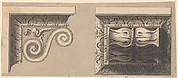 Two Designs for Ornament