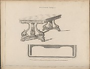 The Cabinet-Maker and Upholsterer's Guide: being a Complete Drawing Book; in which will be comprised Treatises on Geometry and Perspective, as applicable to the above branches of mechanics