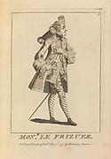 Monsieur Le Frizeur