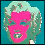 Untitled from Marilyn Monroe (Marilyn)