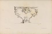 Livre de Tables de Diverses Formes