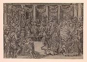 Banquet of Scipio