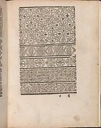 Modelbuch aller Art Nehens vn Stickens (Page 10r)