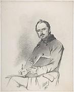 Portrait of Pieter Frederick van Os