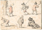 Studies of Peasants