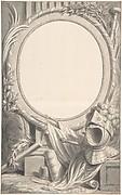 Design for an Ornamental Frame