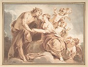 Apollo and Thetis