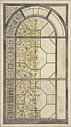 Design for Stained Glass Windows
