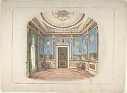 Design for a Room