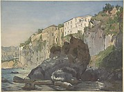 Houses at Sorrento