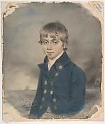 Memento Portrait of a Young Midship-Man