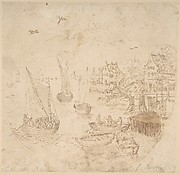 Boats and Houses