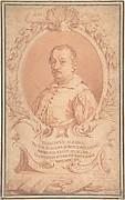 Portrait of Francesco Albani
