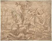 Emperor Ninus