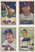 Baseball Picture Cards