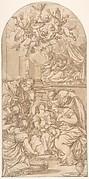 Birth of St. John the Baptist