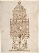 Design for a Ciborium