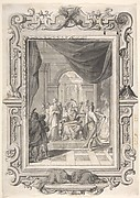 A Scene of Judgment