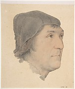 Portrait of John Poyntz