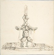 Bernini's Fountain of