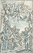 Martyrdom of a Saint