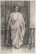 Standing Roman