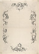 Design for a Frame