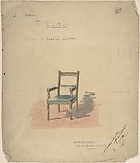 Design of a Carving Chair