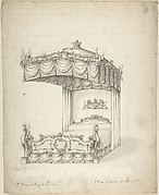 Design for Bed and Canopy