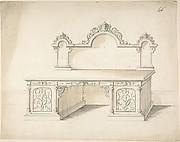 Design for a Desk