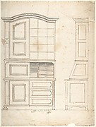 Design for a cabinet