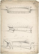 Designs for Three Couches