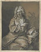 The Sculptor Antoine Coysevox
