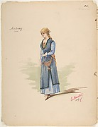 Costume Design for