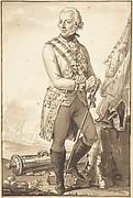 Portrait of Karl Ludwig Johann