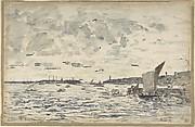 Harbor, Brest