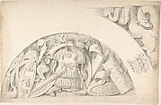 Study of Classical Ornament and Detail