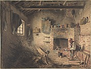 The Woodcutter's Breakfast