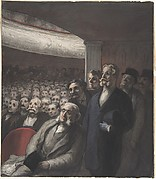 A Theater Audience