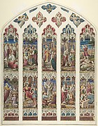 Design for Old Testament Window