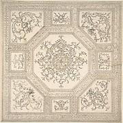 Palladian Ceiling Design