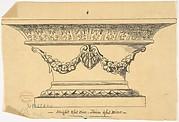 Classical pedestal
