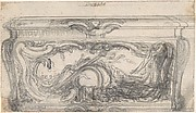 Design for a Snuff-Box