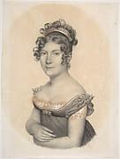 Lady of the Court of Napoléon I