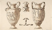 Designs for Two Urns