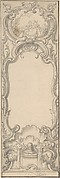 Design for a Folding Screen