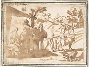 Landscape with Figures: The Silver Age