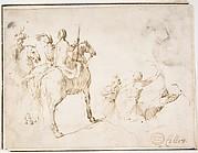 Horsemen and Archers