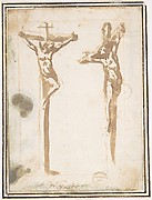 Christ Crucified with the Good Thief