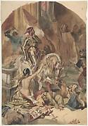 Massacre de Nesle (1472)